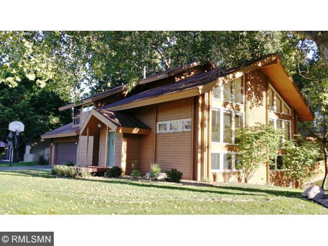 Rental Homes for Rent, ListingId:29750396, location: 2116 Vienna Lane Eagan 55122