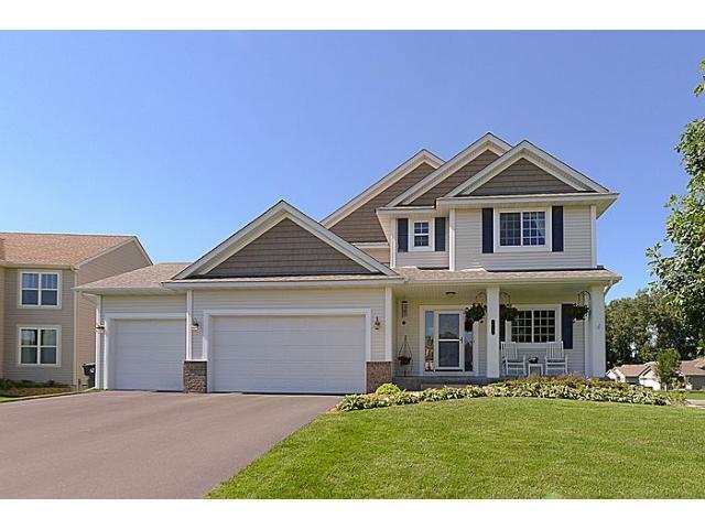 Real Estate for Sale, ListingId: 29750170, Blaine,MN55434