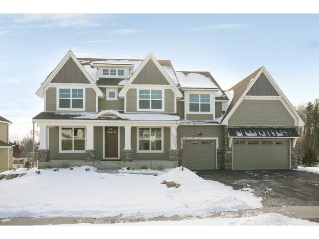 Real Estate for Sale, ListingId: 29750146, Maple Grove,MN55311