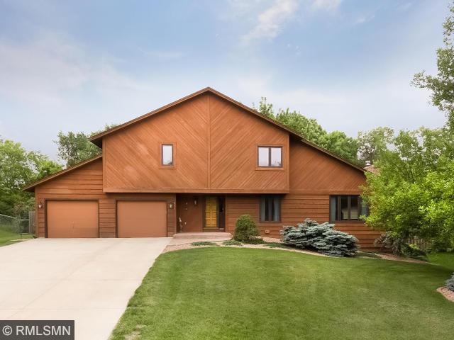 Real Estate for Sale, ListingId: 29750266, Arden Hills,MN55112