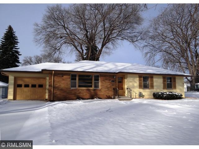Real Estate for Sale, ListingId: 29750369, Richfield,MN55423
