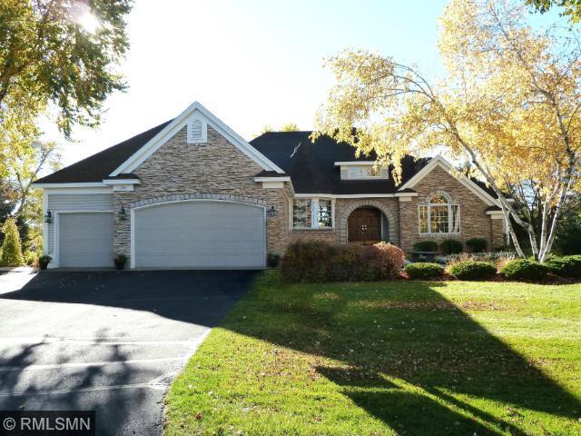 Real Estate for Sale, ListingId: 29750272, Vadnais Heights,MN55127