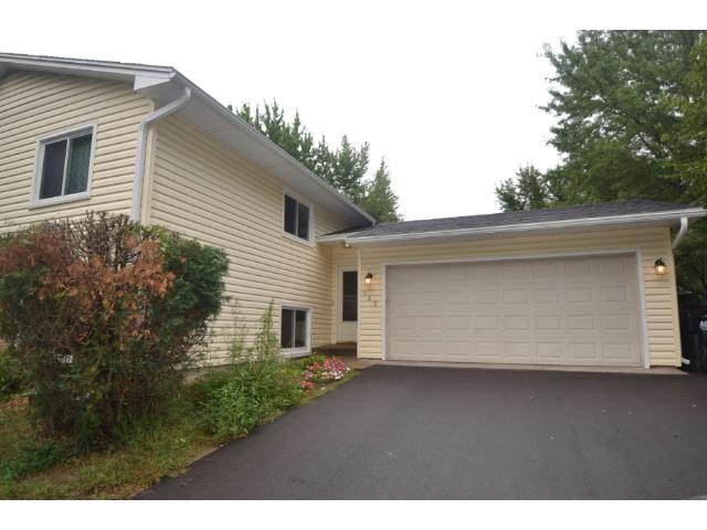 Rental Homes for Rent, ListingId:29763119, location: 905 123rd Lane NW Coon Rapids 55448
