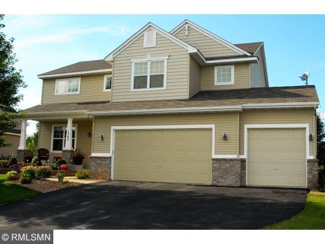 Real Estate for Sale, ListingId: 29772082, Rosemount,MN55068