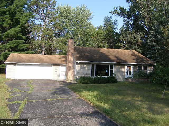 805 Main Ave N, Park Rapids, MN 56470
