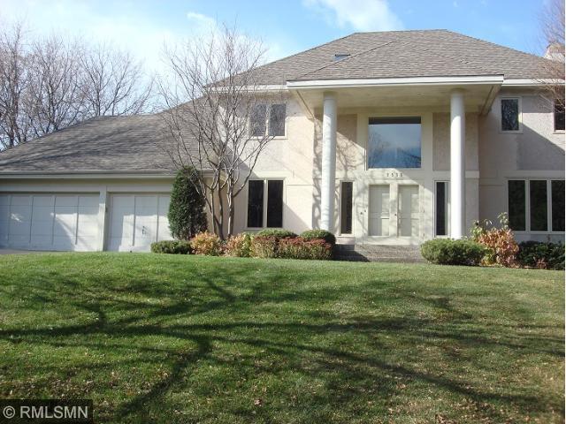Rental Homes for Rent, ListingId:29772212, location: 2530 Abbey Hill Drive Minnetonka 55305