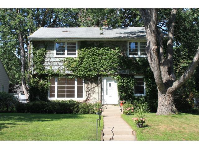 Real Estate for Sale, ListingId: 29786078, Richfield,MN55423