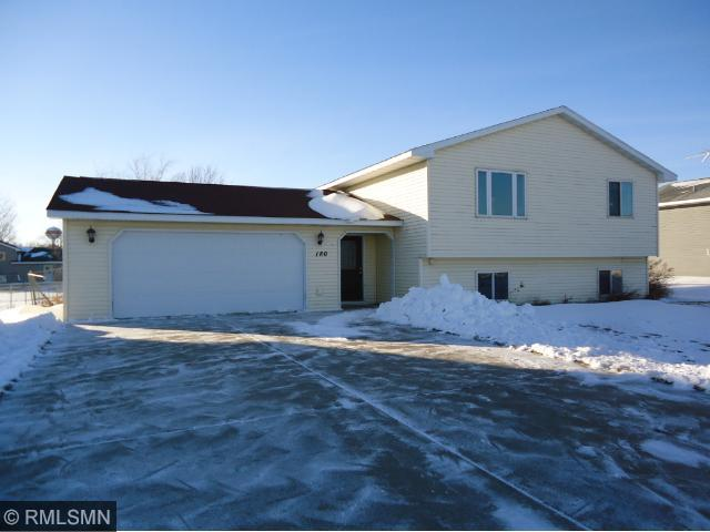 180 5th Ave, Baldwin, WI 54002