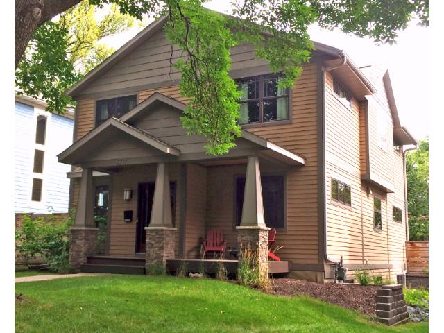 Rental Homes for Rent, ListingId:29803187, location: 4717 Chowen Avenue S Minneapolis 55410