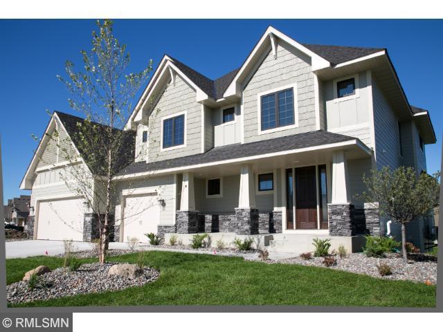 Real Estate for Sale, ListingId: 29813382, Maple Grove,MN55311