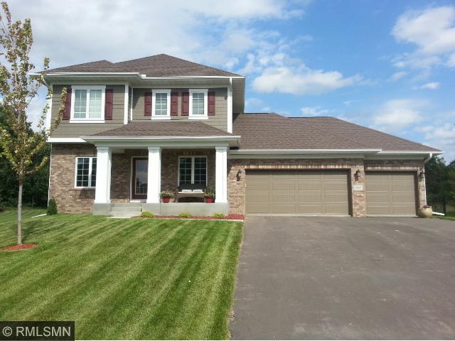 Real Estate for Sale, ListingId: 29818249, St Michael,MN55376