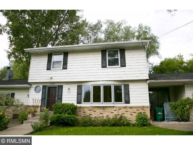 Rental Homes for Rent, ListingId:29831841, location: 4735 Hodgson Road Shoreview 55126