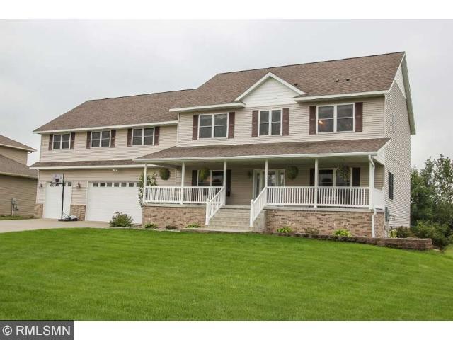 Real Estate for Sale, ListingId: 29848523, Elk River,MN55330