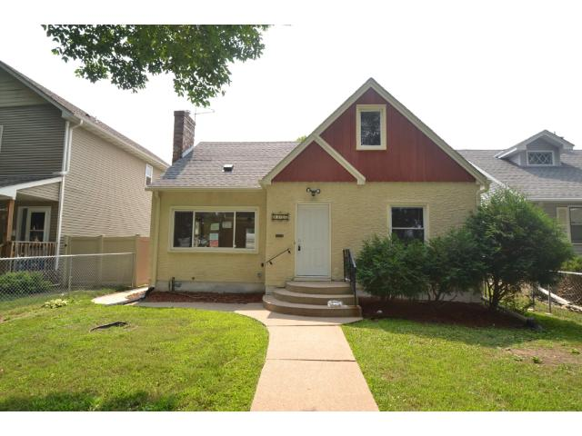Rental Homes for Rent, ListingId:29853611, location: 1806 Arlington Avenue E St Paul 55119
