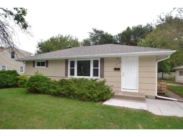 Rental Homes for Rent, ListingId:29865916, location: 8633 Thomas Avenue S Bloomington 55431