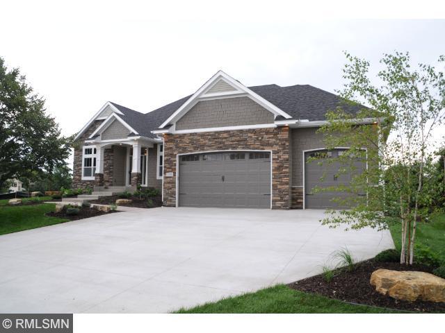 Real Estate for Sale, ListingId: 29865792, Blaine,MN55449