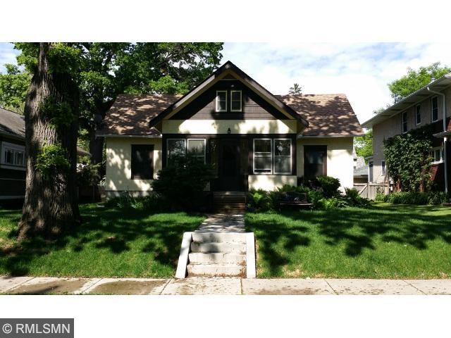 Rental Homes for Rent, ListingId:29870370, location: 311 Macalester Street St Paul 55105