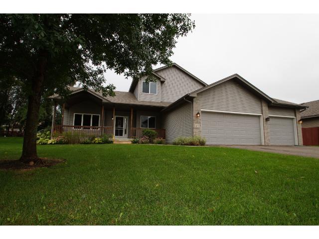 Real Estate for Sale, ListingId: 29870353, Blaine,MN55434