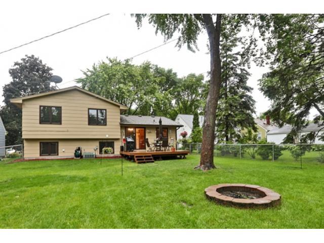 Real Estate for Sale, ListingId: 29882107, Crystal,MN55428