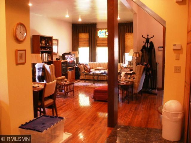 Rental Homes for Rent, ListingId:29886383, location: 756 Carroll Avenue W St Paul 55104