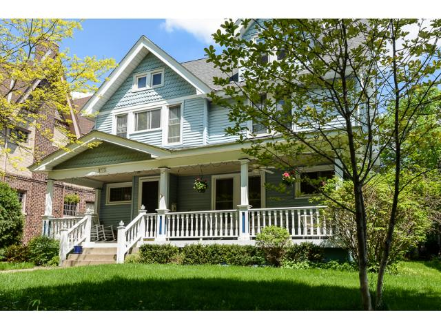 Rental Homes for Rent, ListingId:29886436, location: 1775 Humboldt Avenue S Minneapolis 55403