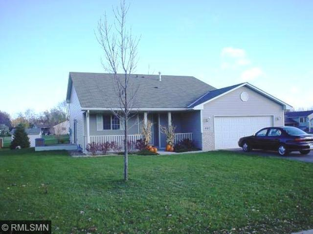 Rental Homes for Rent, ListingId:29913240, location: 487 Thomas Avenue Shakopee 55379