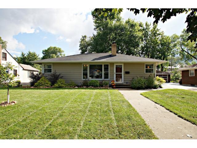 Real Estate for Sale, ListingId: 29925457, Richfield,MN55423