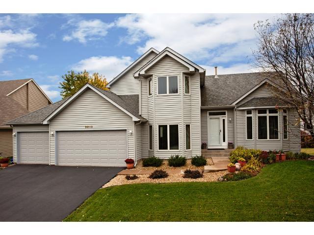 Real Estate for Sale, ListingId: 29925380, Champlin,MN55316