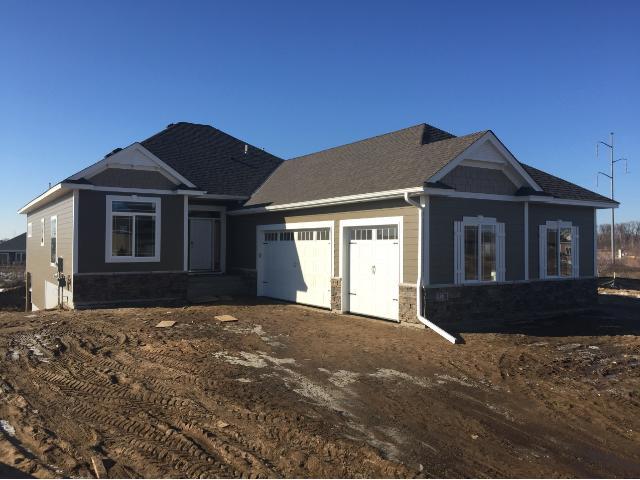 Real Estate for Sale, ListingId: 29941840, Blaine,MN55449