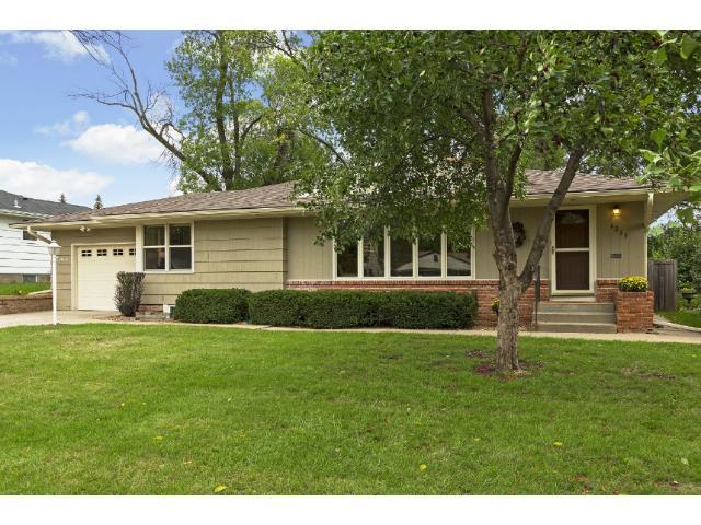 Real Estate for Sale, ListingId: 29952623, Richfield,MN55423
