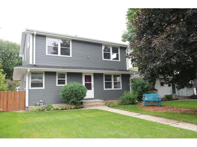 Rental Homes for Rent, ListingId:29952468, location: 5809 Fremont Avenue S Minneapolis 55419