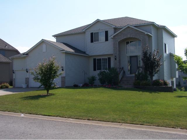 Real Estate for Sale, ListingId: 29968287, Monticello,MN55362
