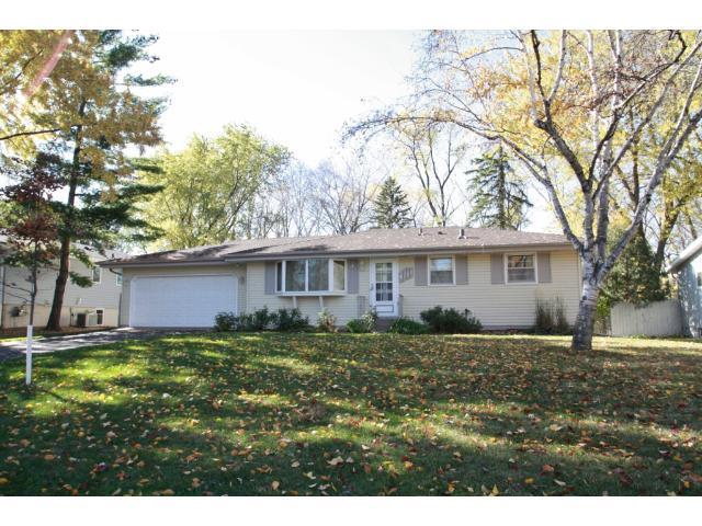 Real Estate for Sale, ListingId: 29968247, New Hope,MN55428