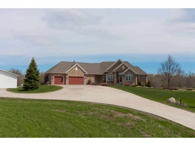 Real Estate for Sale, ListingId: 29968272, Nowthen,MN55303
