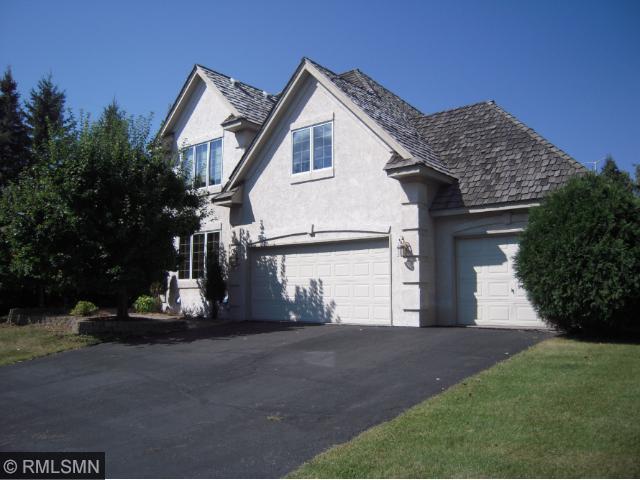 Rental Homes for Rent, ListingId:29974107, location: 10203 Gristmill Ridge Eden Prairie 55347