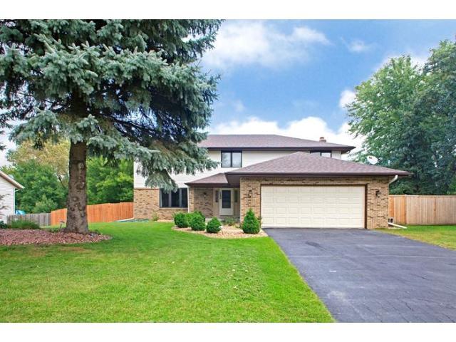 Real Estate for Sale, ListingId: 29980492, Eagan,MN55122