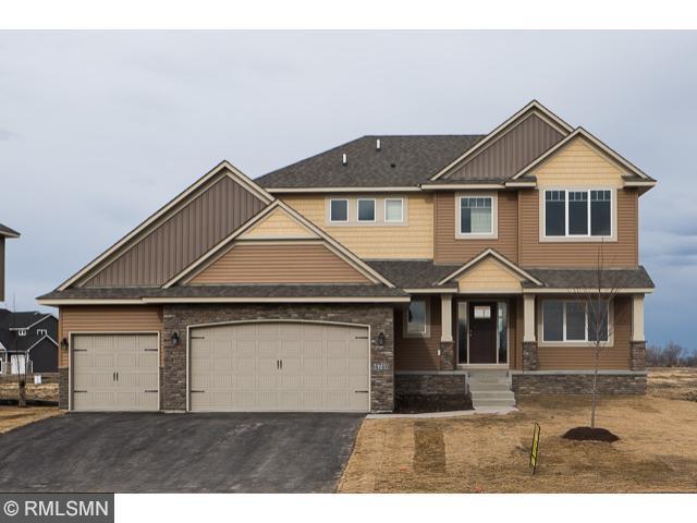 Real Estate for Sale, ListingId: 29985882, Hugo,MN55038