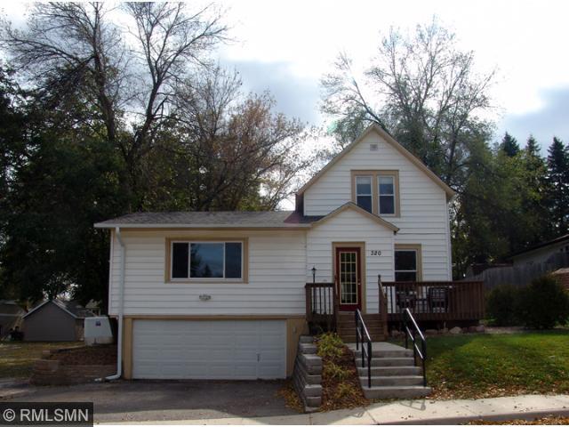 Rental Homes for Rent, ListingId:30015093, location: 320 Saint Joseph Street Elko New Market 55054