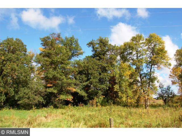 20 acres by Harris, Minnesota for sale