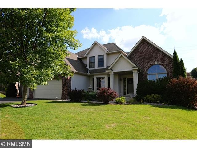Rental Homes for Rent, ListingId:30029860, location: 9327 Hillsboro Way Savage 55378