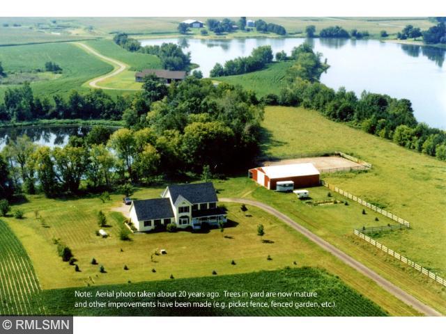 Real Estate for Sale, ListingId: 30037303, Cambridge,MN55008