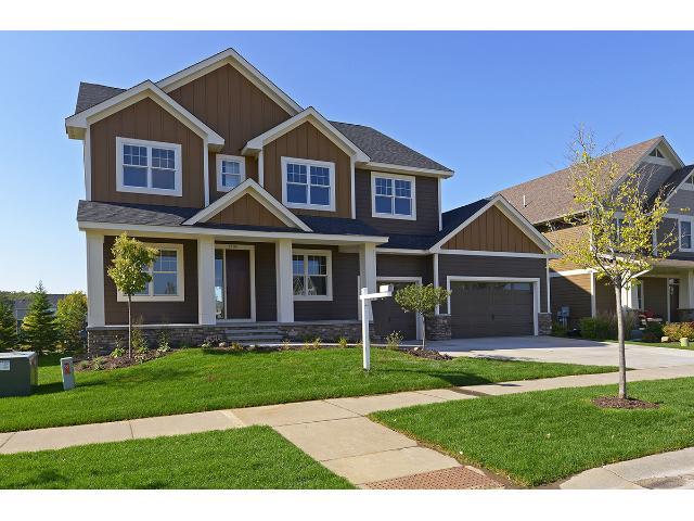 Real Estate for Sale, ListingId: 30049811, Woodbury,MN55129