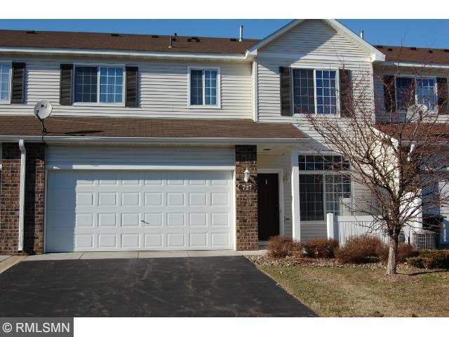 Rental Homes for Rent, ListingId:30049881, location: 727 Tamarack Trail Farmington 55024