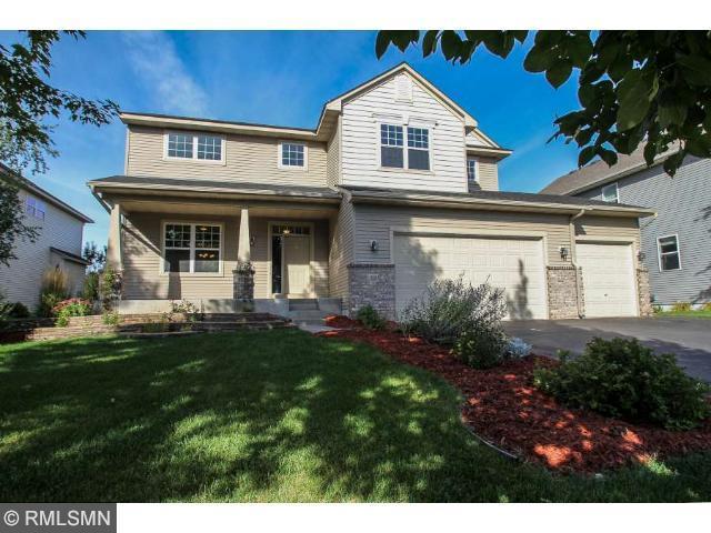 Real Estate for Sale, ListingId: 30049878, Champlin,MN55316