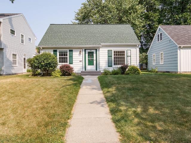Rental Homes for Rent, ListingId:30049762, location: 5811 Sheridan Avenue S Minneapolis 55410