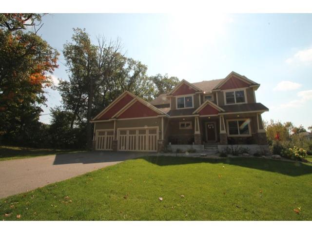 Real Estate for Sale, ListingId: 30062239, St Michael,MN55376
