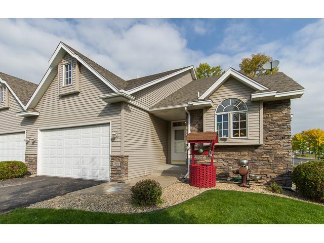 Real Estate for Sale, ListingId: 30062333, Andover,MN55304