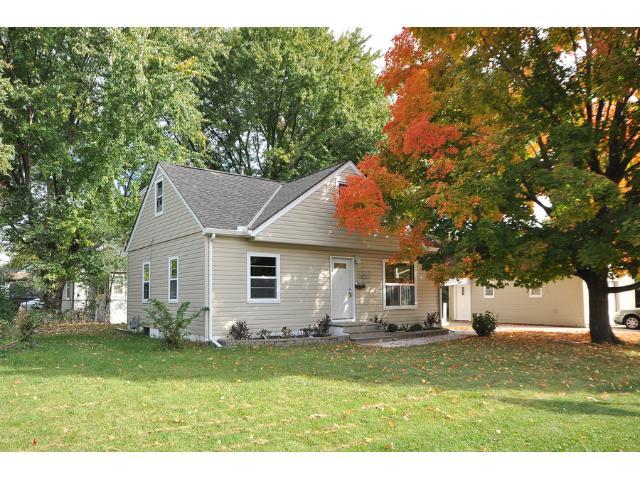 Real Estate for Sale, ListingId: 30062242, Crystal,MN55428