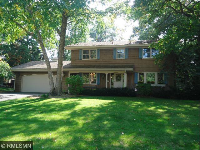 Real Estate for Sale, ListingId: 30067317, Fridley,MN55421