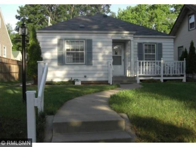 Rental Homes for Rent, ListingId:30067262, location: 2908 Webster Avenue S St Louis Park 55416